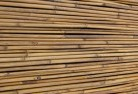 Blacktown Bamboo fencing 3