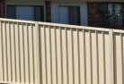 Blacktown Colorbond fencing 14