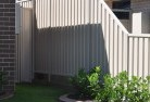 Blacktown Colorbond fencing 8