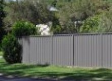 Kwikfynd Colorbond fencing blacktown