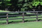 Blacktown Farm fencing 11
