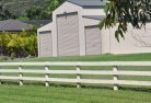 Blacktown Farm fencing 12
