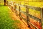 Blacktown Farm fencing 4