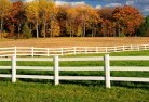 Blacktown Farm fencing 9