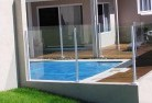 Blacktown Frameless glass 4