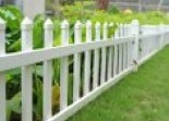 Front yard fencing Landscape Supplies and Fencing