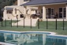Blacktown Glass fencing 2