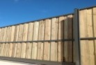 Blacktown Lap and cap timber fencing 1