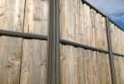 Blacktown Lap and cap timber fencing 2