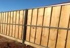 Blacktown Lap and cap timber fencing 4