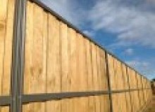 Kwikfynd Lap and Cap Timber Fencing blacktown