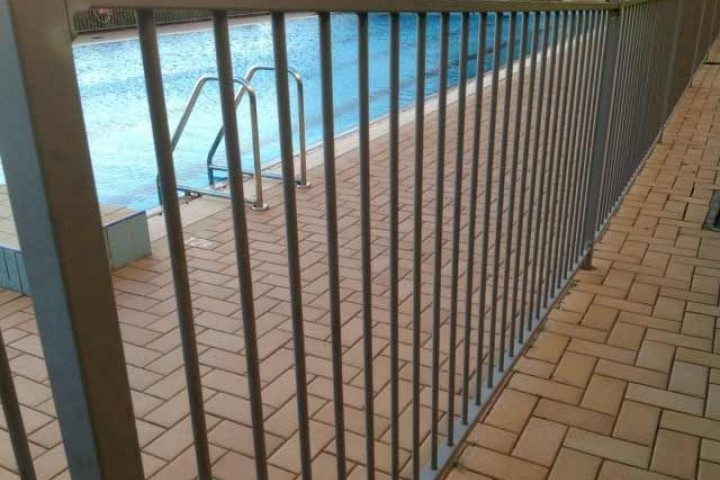 Landscape Supplies and Fencing Pool fencing 720 480