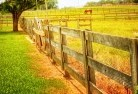 Blacktown Rural fencing 5