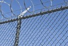 Blacktown Security fencing 22