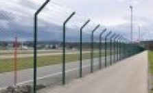 Fencing Companies Security fencing Kwikfynd