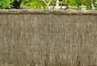 Blacktown Thatched fencing 6