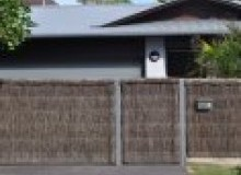Kwikfynd Thatched fencing blacktown