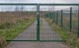 Temporary Fencing Suppliers Weldmesh fencing