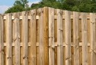 Blacktown Wood fencing 3